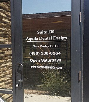 Aquila Dental Design Suite 130